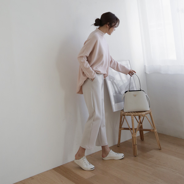 [P]兰迪直宽松长裤P_A502