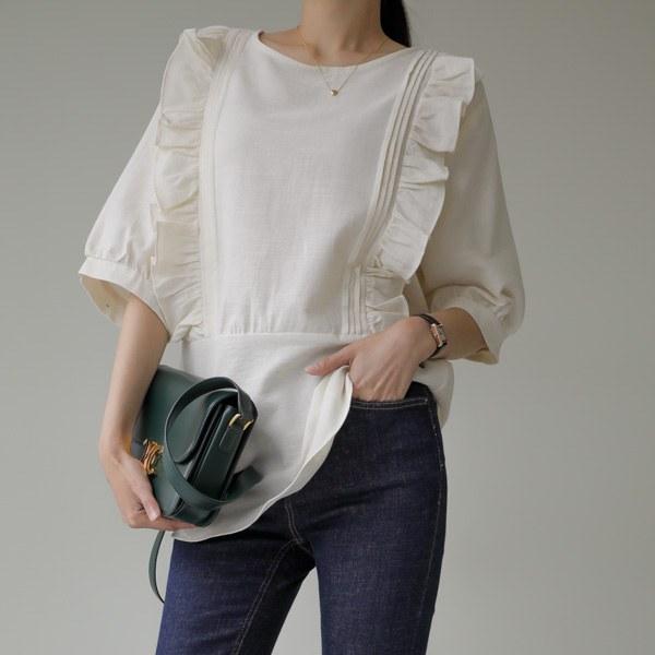 [P] Zikgen的女衬衫P_T200