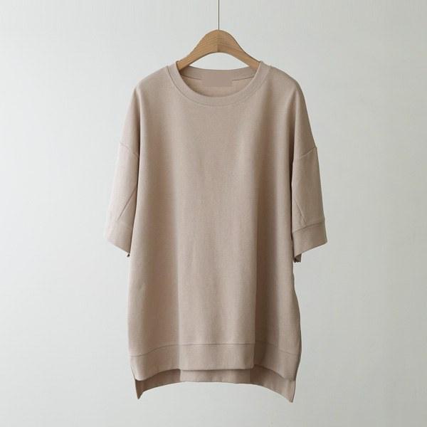 [P]马鞭草短袖运动衫P_T216